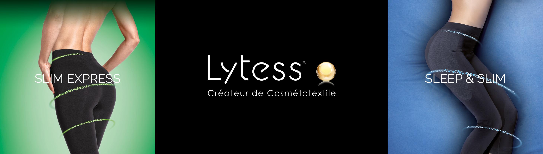 LYTESS - produkty wyszczyplające sylwetkę - Miamed